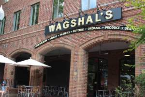 Wagshal's Restaurant within DC's 20016 Zip Code