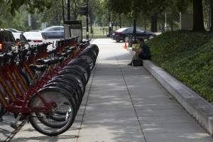 DC Bike Share (20037)