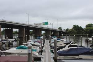 SW Waterfront Marina (20024 DC Zip Code Guide)