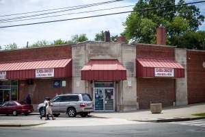 Elmira Grocery Store (Washington Highlands)