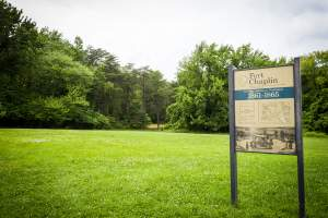 Fort Chaplin Park (20019)