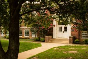 Barrett Elementary School