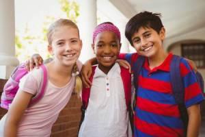 Fredericksburg City, VA Schools