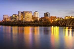 Arlington VA Zip Code Guides