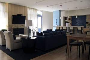 Common Area - L at City Vista Condo