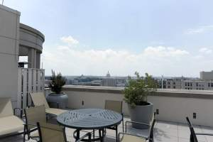 Sonata Rooftop in DC