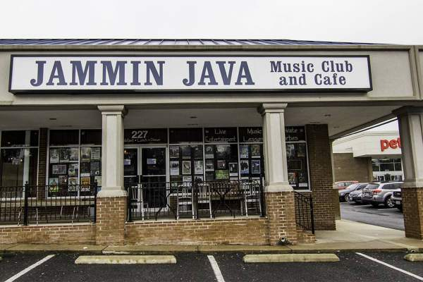Jammin Java in Vienna, Virginia