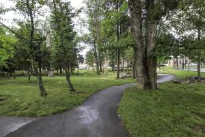 Legacy Park in Loudon County's Brambleton Community