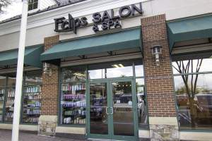 Eclips Salon & Spa in Brambleton Plaza