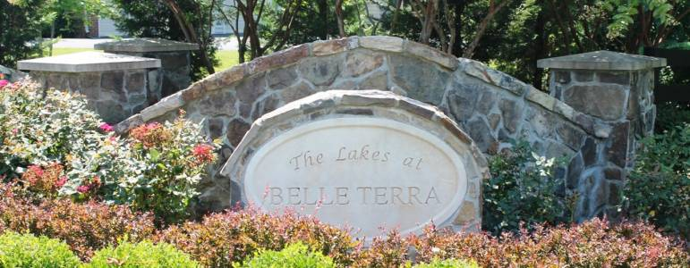 Homes for Sale in Belle Terra