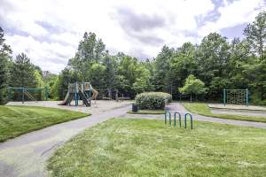 Neighborhood Park in Broadlands Community