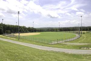 Broadlands Baseball Field