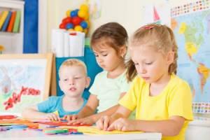Cradlerock Elementary School