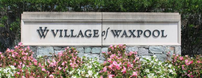 Homes for Sale in Village of Waxpool