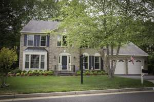 Pony Hill Court Home For Sale in Centreville VA