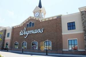 Wegmans (Leesburg, VA)