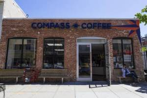 Compass Coffee (DC)