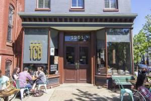 The Coffee Bar (DC)