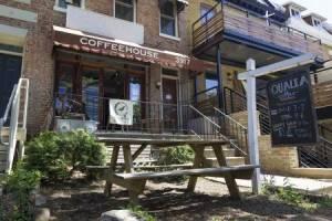 Live Near Qualia Coffee in DC