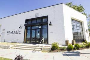 Dolcezza Gelato Factory and Coffee Lab