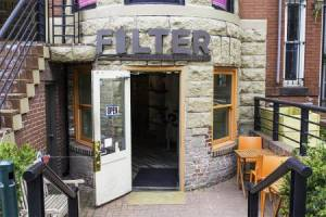 Filter Coffeehouse and Espresso Bar (DC)