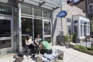 Bakehouse Coffee (DC)