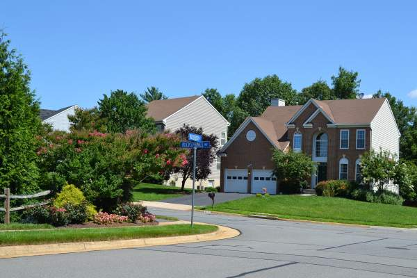 Richland Forest Homes in Loudoun County, Virginia