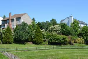 Richland Forest Homes in Loudoun County