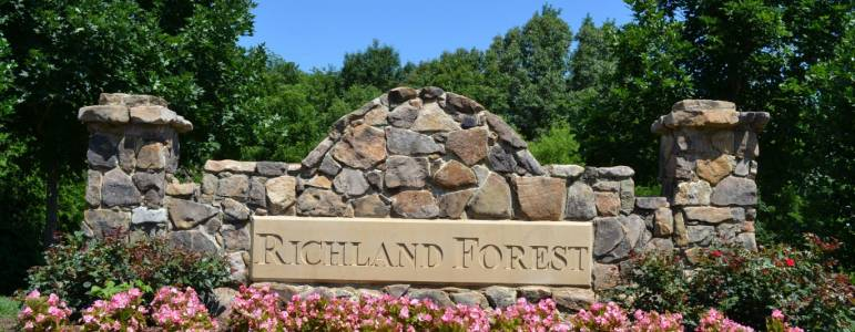Westerley - Richland Forest