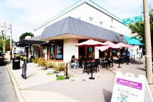 St. Elmo's Coffee Pub