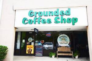 Grounded Coffee Shop