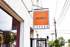 Misha's Coffee