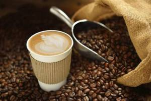 M E Swing Coffee Co