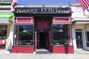 Nanny O'Briens