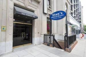 Stan's Restaurant