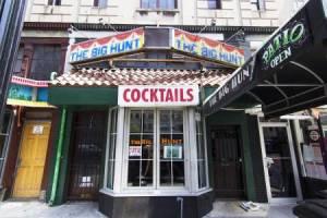 The Big Hunt Beer Bar
