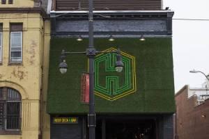 H Street Country Club Bar