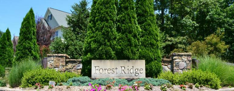 Forest Ridge (Sterling VA)