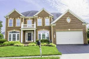 Single Family Home for sale in Lakes at Red Rocks in Leesburg VA