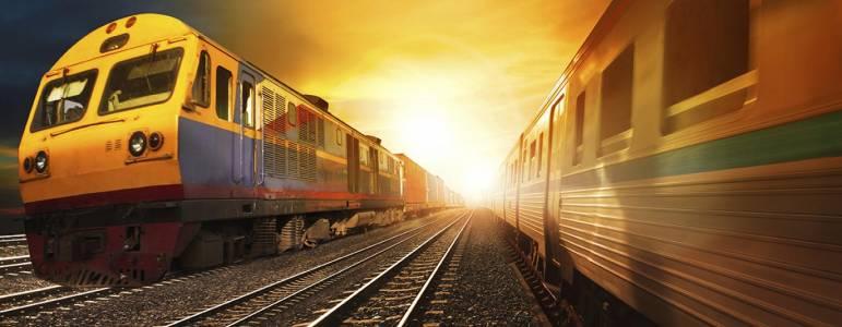 Spotsylvania Station VRE