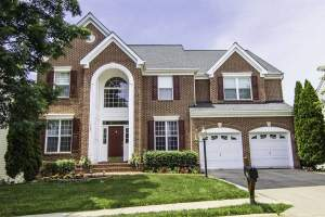 Single Family Home for sale in Potomac Station leesburg va
