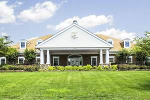 River Creek Country Club in Loudoun County