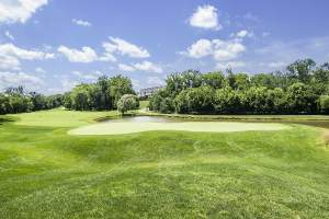 River Creek Golf Course in Loudoun County