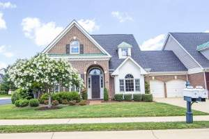 River Creek Homes for sale in leesburg va