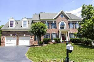 River Creek Neighborhood homes for sale in leesburg va