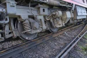 Riverdale MARC Train