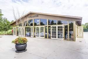 Lansdowne Resort Pavilion in Lansdowne, Virginia