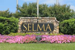 Homes for Sale in Selma Estates