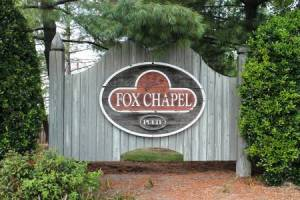 Homes for Sale in Fox Chapel