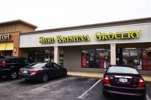 Shri Krishna Grocery Store